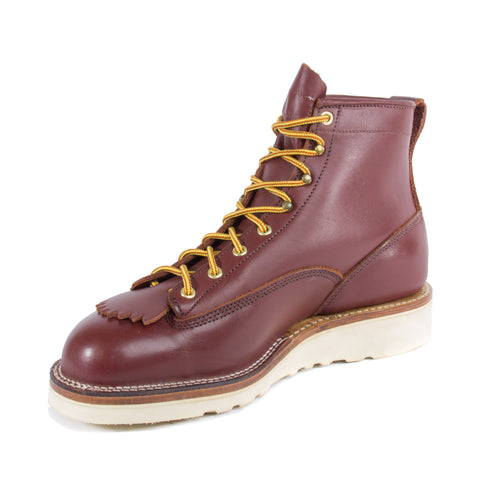 Red Dog 6 Quot Ironworker Csa Safety Boot Workboot