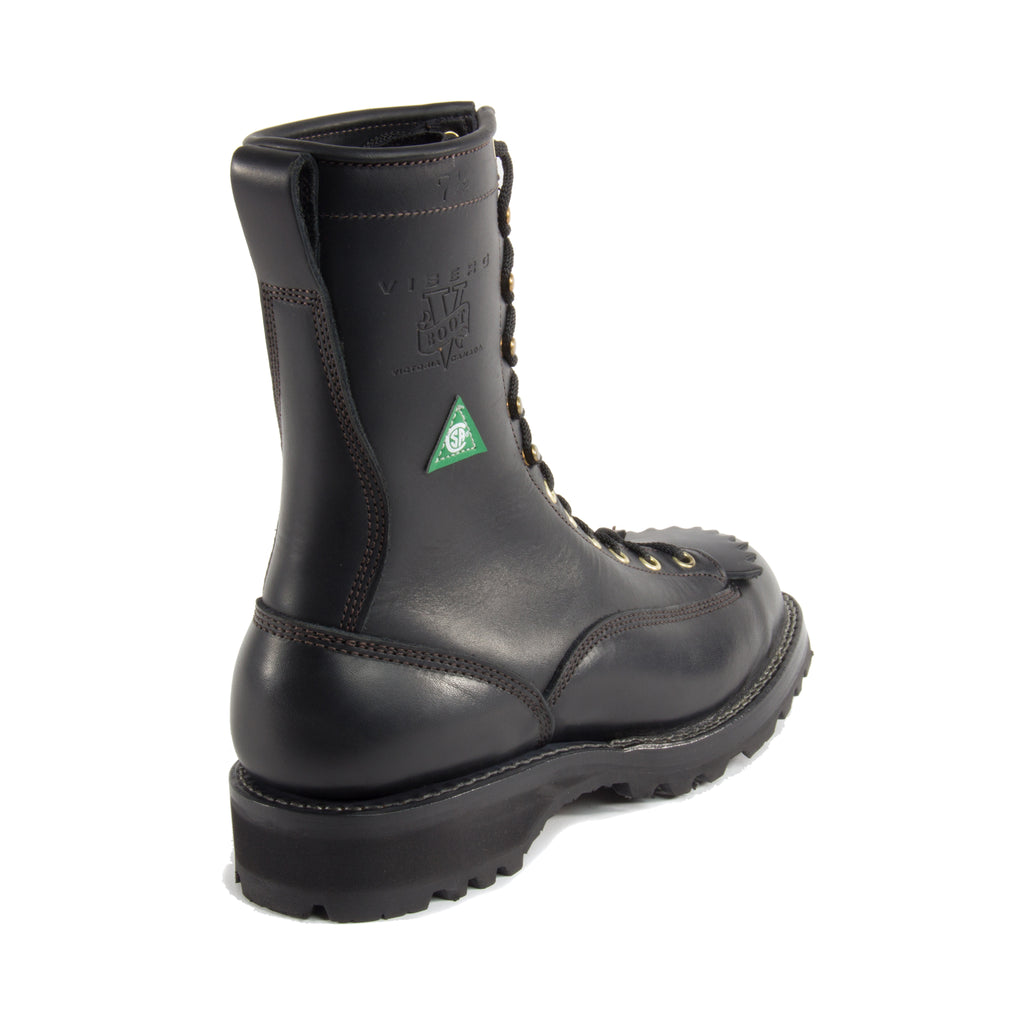 Viberg Rigger Csa Safety Boot Workboot