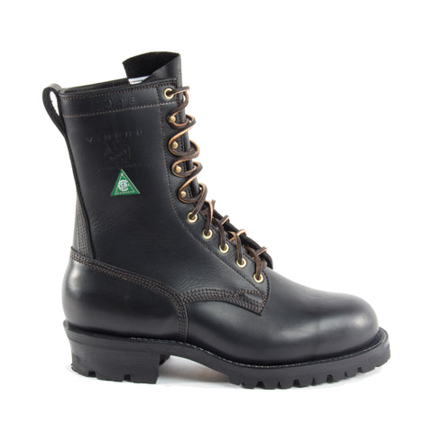 "Contractor 9"" CSA Safety Boot"