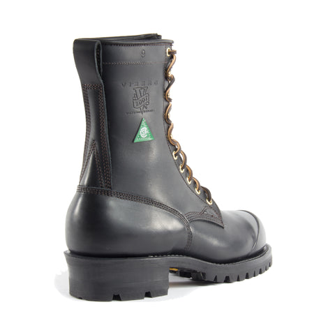 "Contractor 9"" Bump Toe CSA Boot"