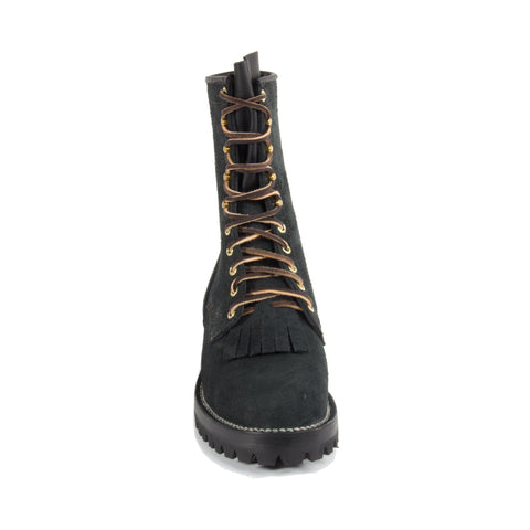 "Smokejumper 9"" Boot"