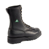 "Work Lite 9"" CSA Safety Boot"