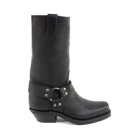 "Biker 13"" Snoot Boot"