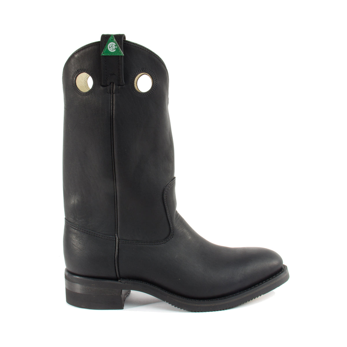Western 12 Quot Csa Safety Boot Workboot
