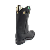 "Western 12"" CSA Safety Boot"