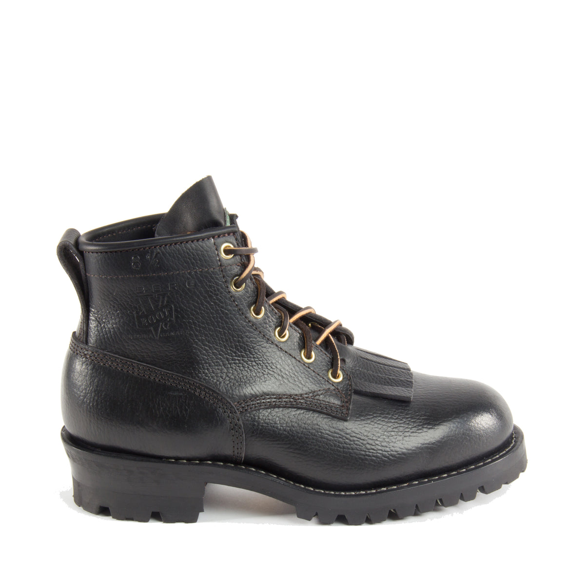 Foreman 6 Quot Csa Safety Boot Lug Workboot