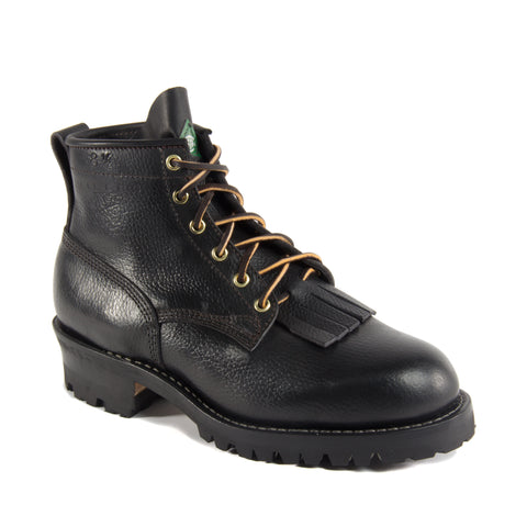 "Foreman 6"" CSA Safety Boot, Lug Sole"