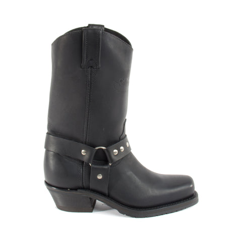 "Biker 11"" Ladies Snoot Boot"
