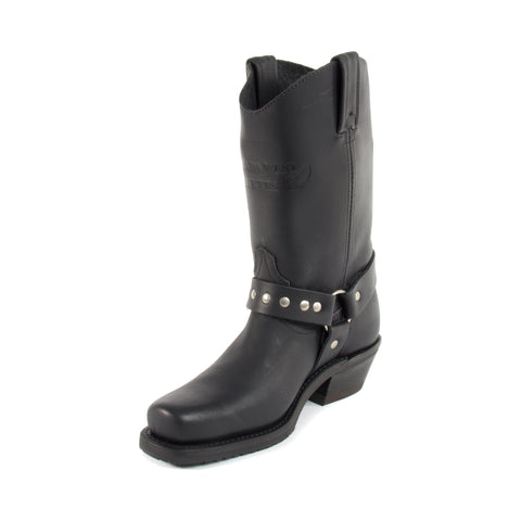 "11"" Ladies Biker Boot"