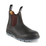 "Romeo 6"" Casual Boot, Brown"