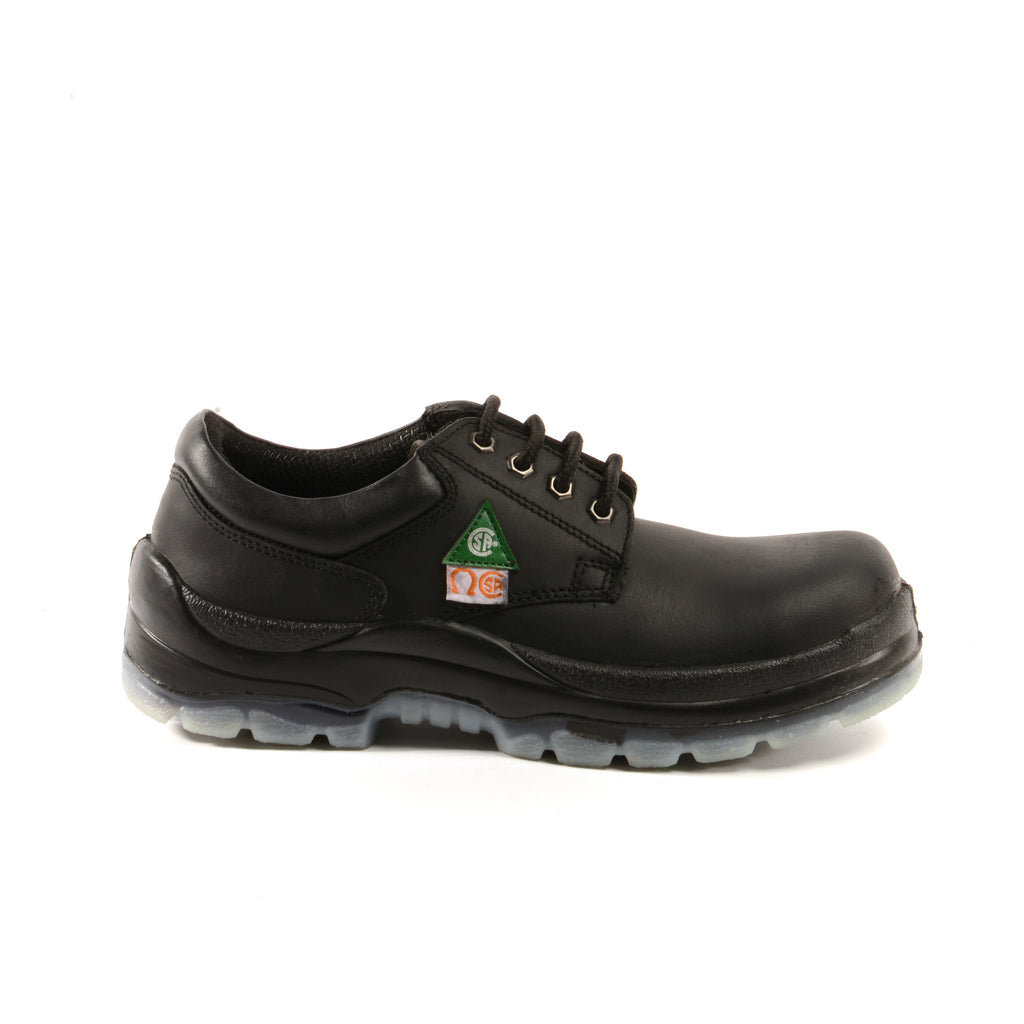 Stompers Oxford GL0100 X CSA & ESR Certified