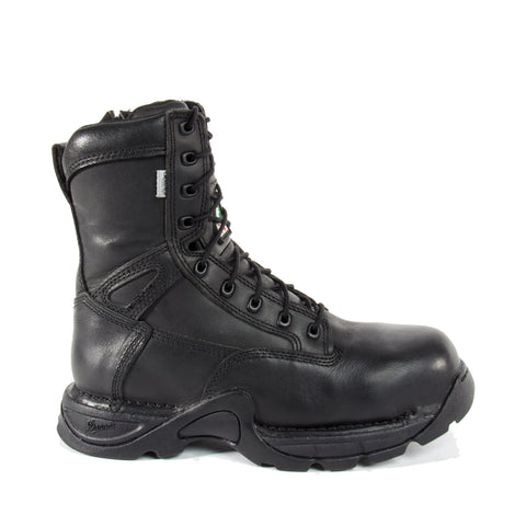 "8"" Striker II EMS Side Zip CSA Boots"