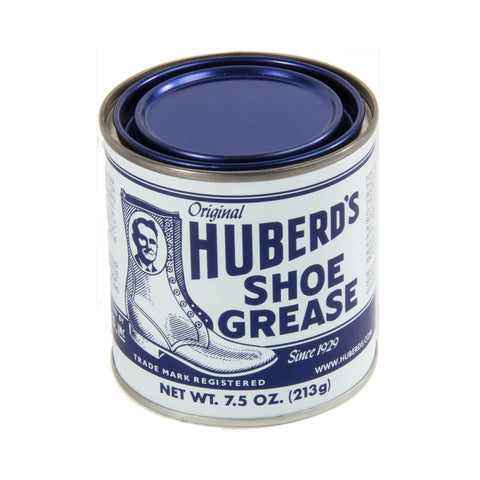 Huberds Shoe Grease