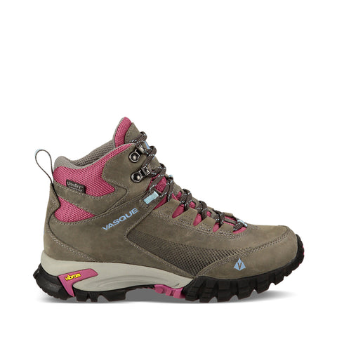 Ladies Talus Trek UltraDry