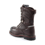 "Luis 10"" CSA/ESR Safety Boot"