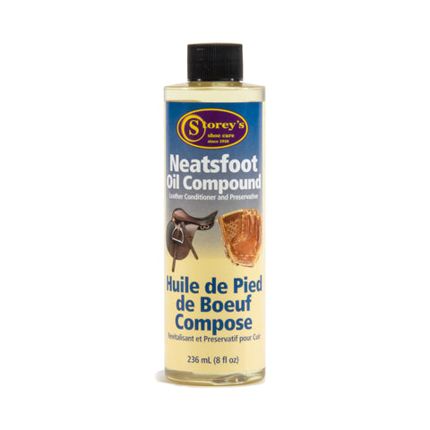 Neatsfoot Oil 500ml