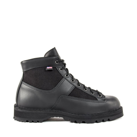 "6"" Patrol Uniform Boot"