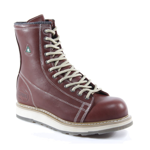 "Redwood 9"" CSA/ESR Safety Boot"