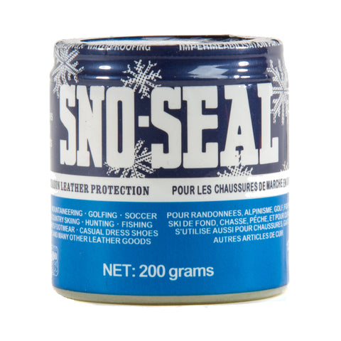 Sno-Seal 7oz Can