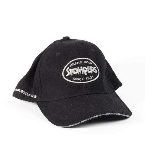 Stompers Ball Cap