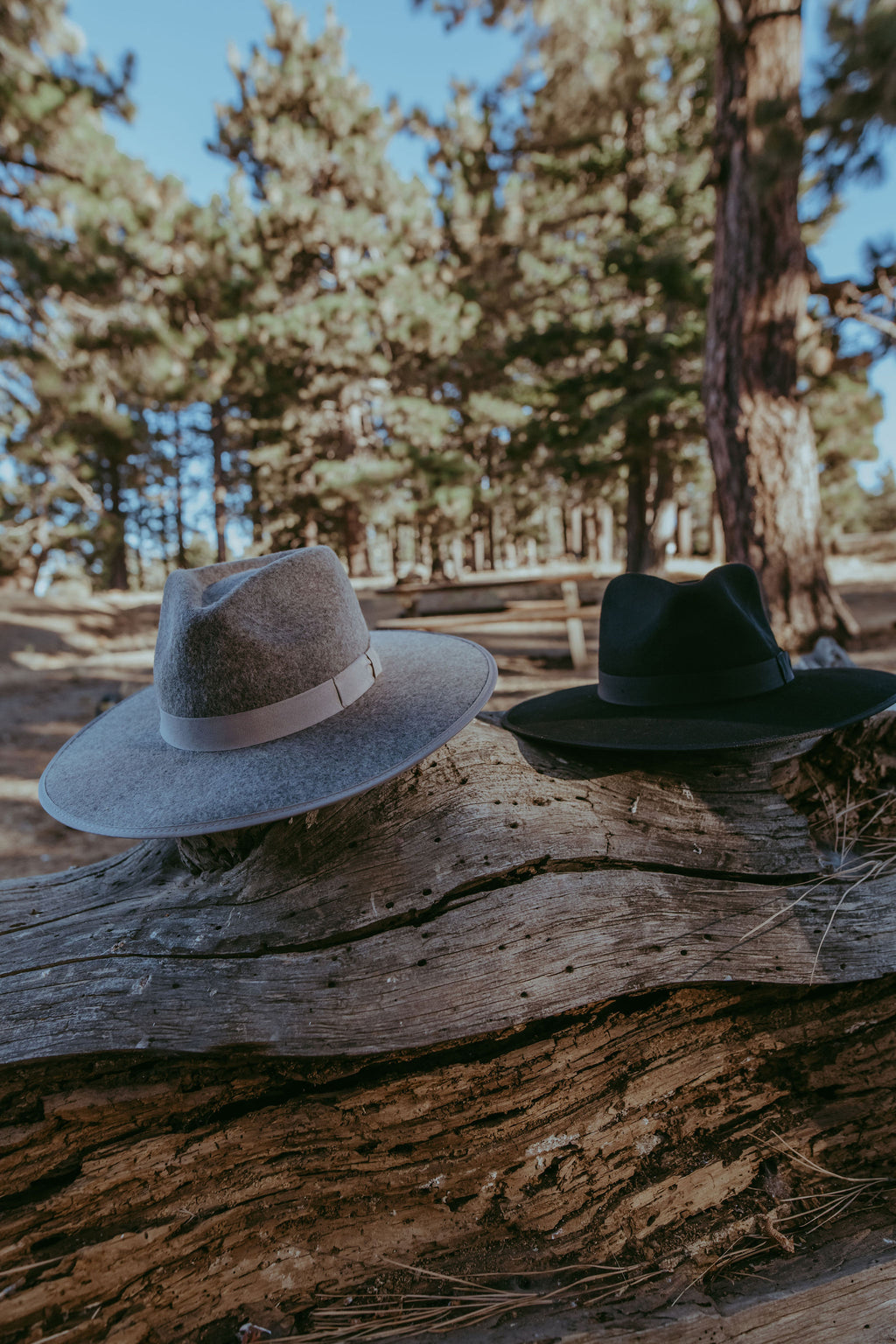 Benson Rancher Wool Hats