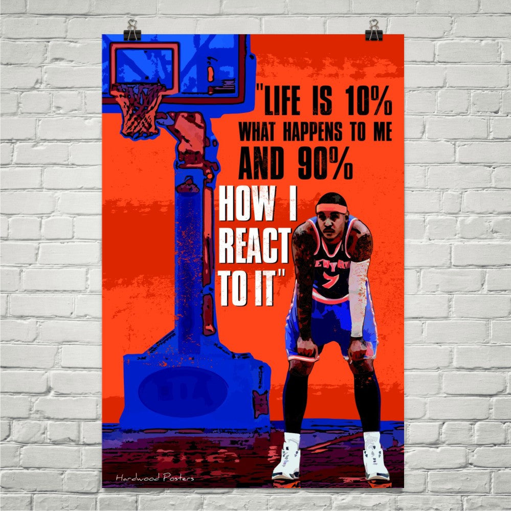 carmelo anthony quotes life - photo #35