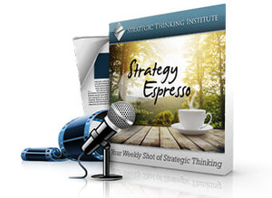Strategy Espresso Subscription