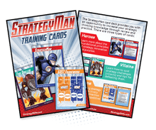 Load image into Gallery viewer, StrategyMan Training Cards