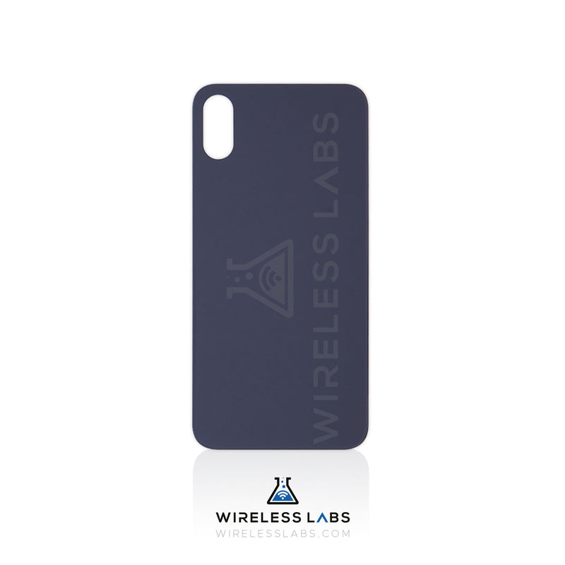 Back Glass For iPhone XS