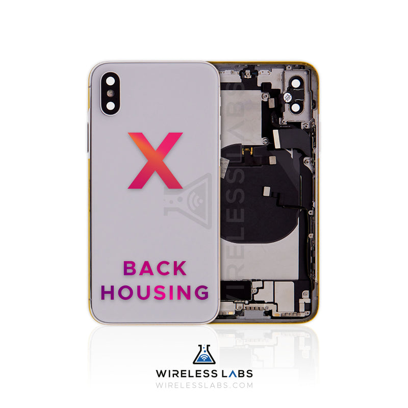 Housing For iPhone X