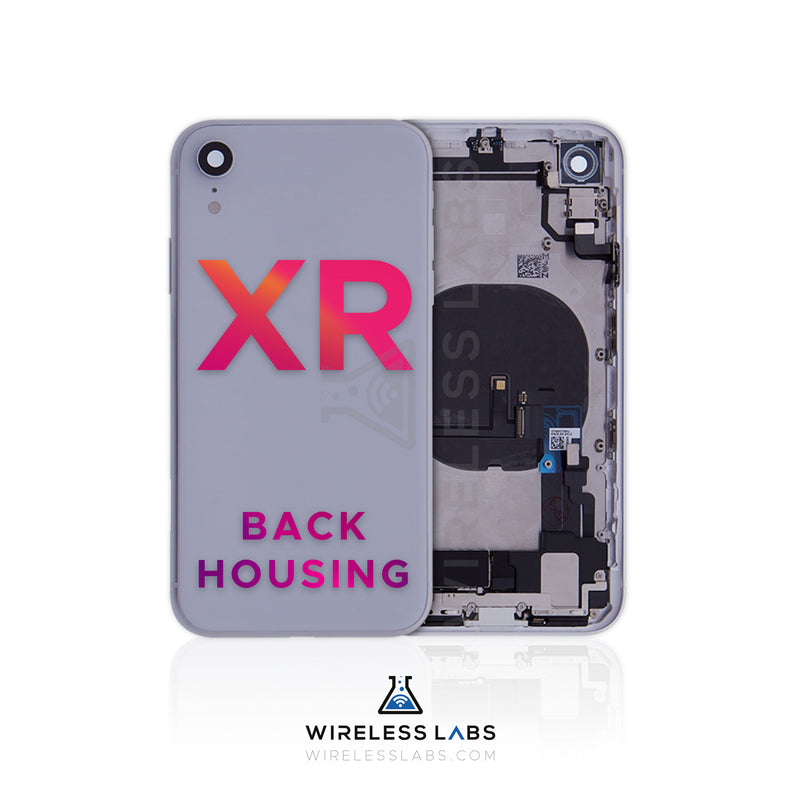 Housing For iPhone XR
