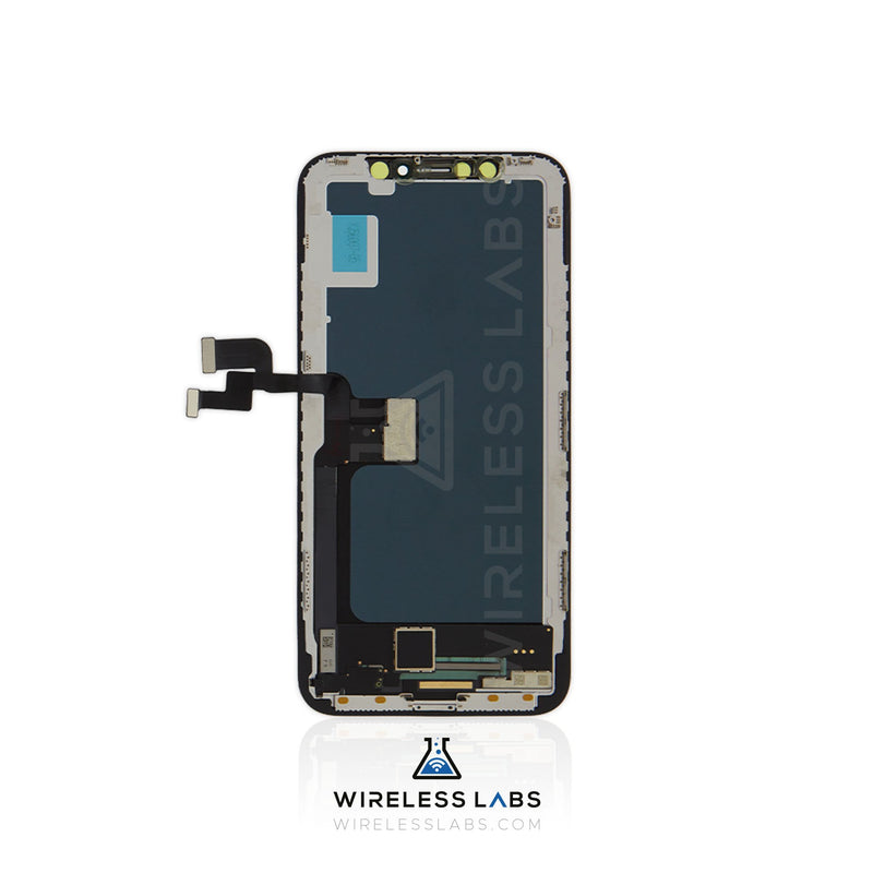 LCD For iPhone X - In-Cell JK