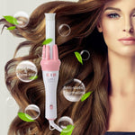 360 Degree Constant Temperature Professional Ceramic Automatic Hair Curler