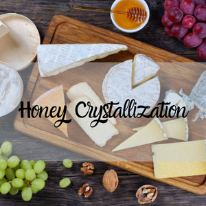 Honey Crystallization