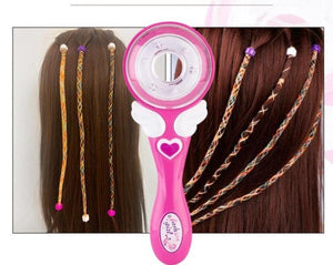 Kids Hair Machine - Brincadeira com Estilo
