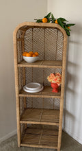 Load image into Gallery viewer, Bella Rattan Shelf