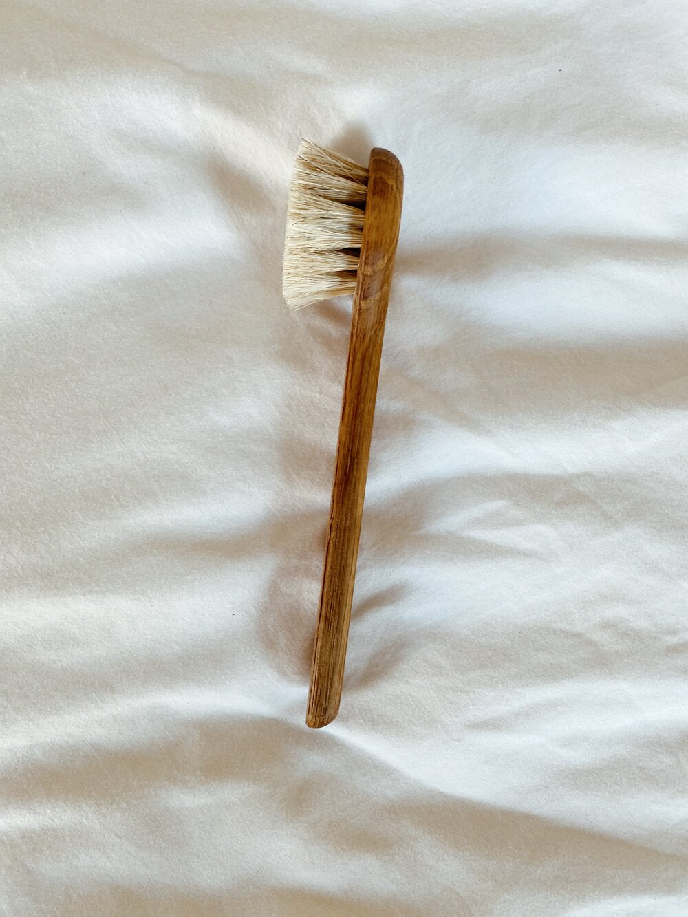 Sustainably Handmade Facial Brushes
