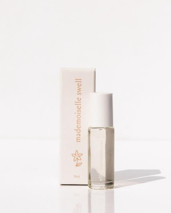 Prim Botanicals Roll On Perfume Oil