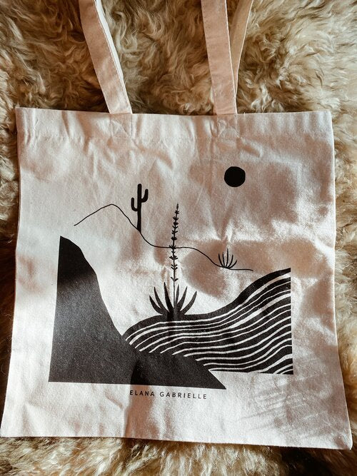 The Desert Tote