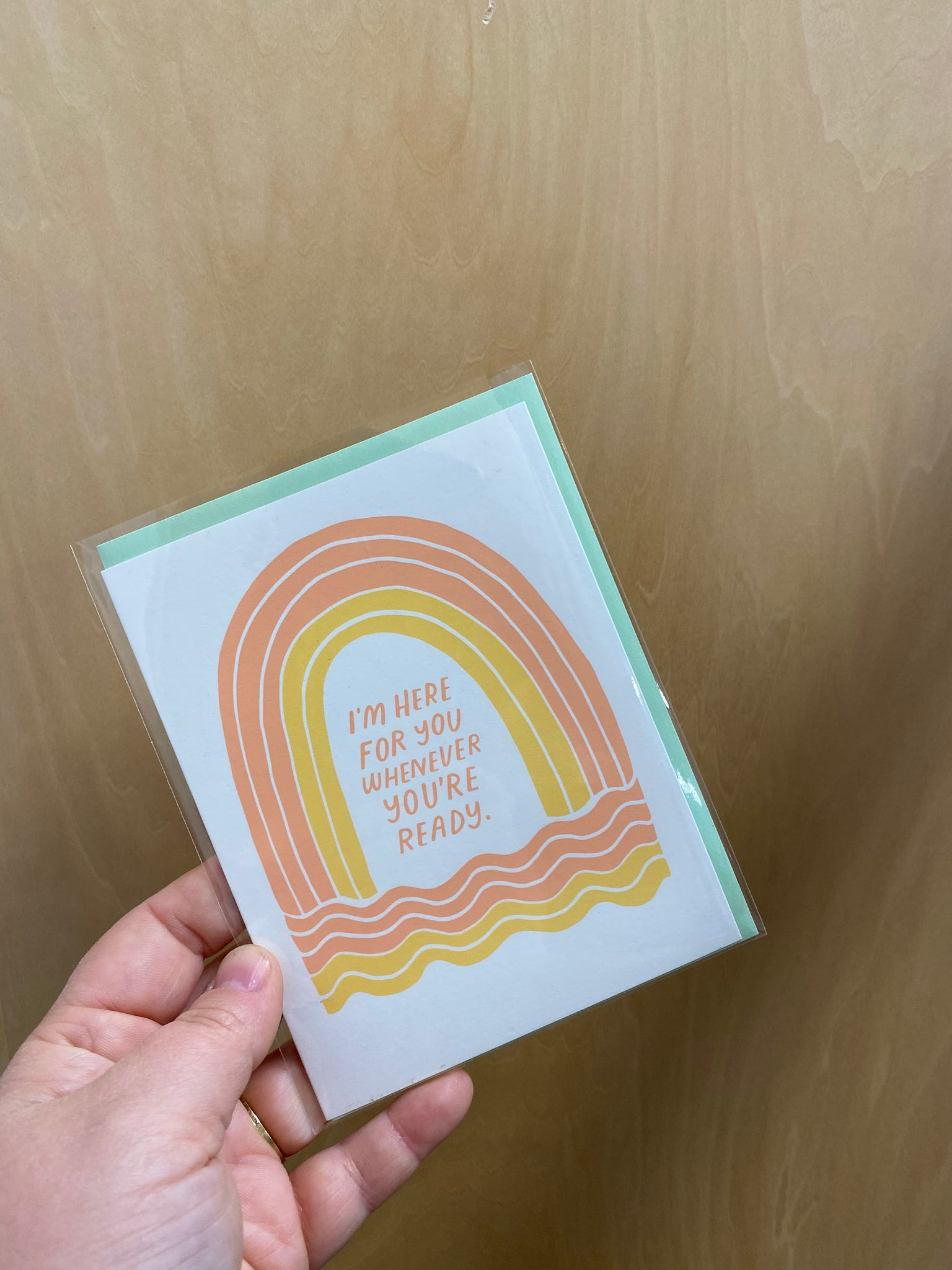 Cards by The Good Twin and Yellow Owl Workshop