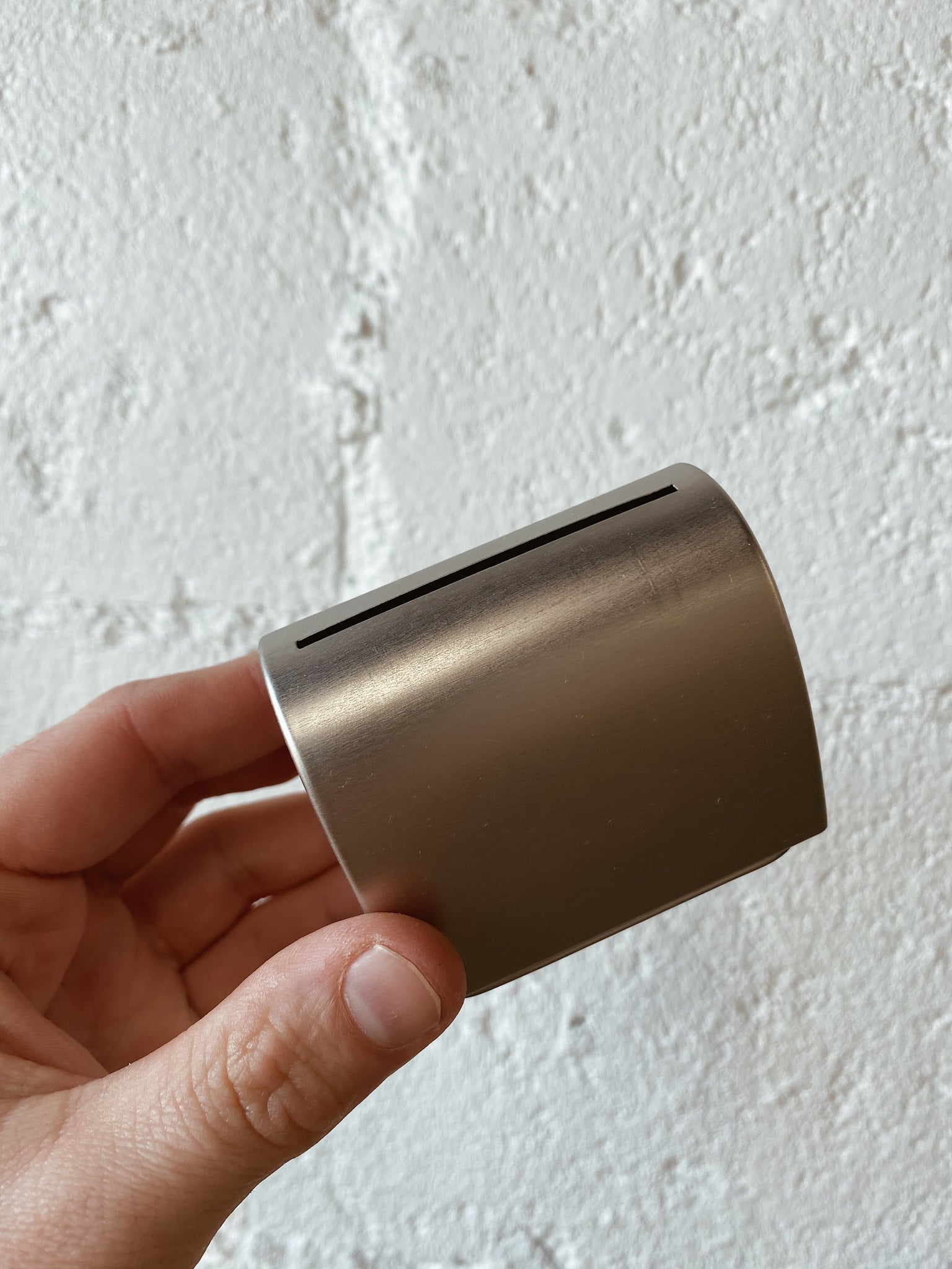 Zero Waste Club Blade Disposal Tin
