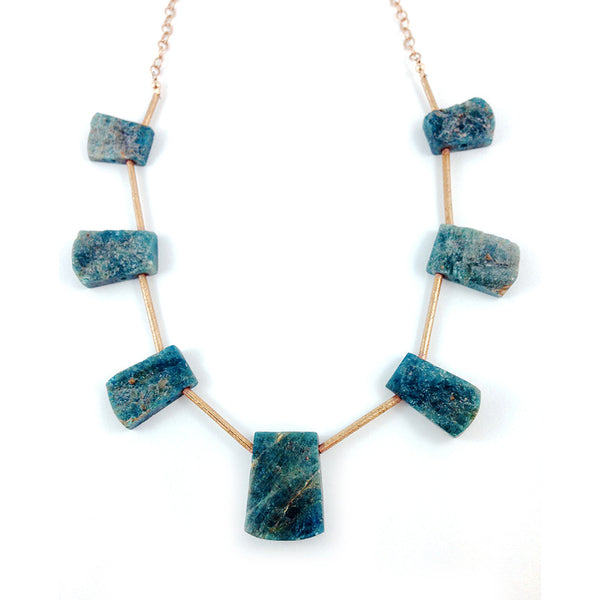 Appetite Stone Necklace