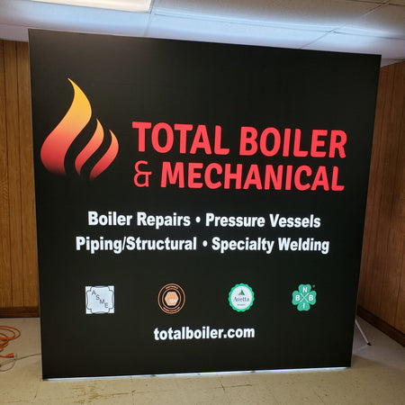 Total Boiler & Mechanical - Testimonial