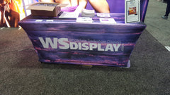 WS Display Table Cover