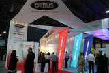 Orbus Trade Show Booth