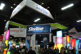 Skyline Trade Show Display