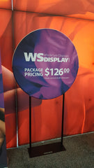WS Display Booth