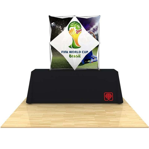 3D Snap Table Top Display