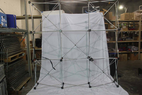 Used Abex Exposure Trade Show Display Frame