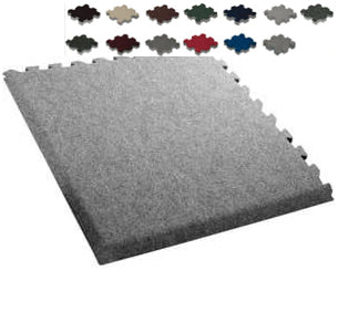 Beveled Carpet Flooring Colors